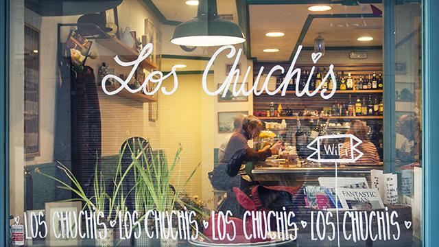 Los Chuchis Bar