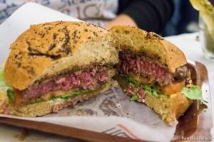 Cafetería HD, las mejores hamburguesas de Madrid