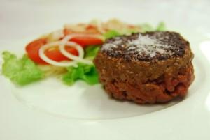 Las mejores hamburguesa de Madrid, Meating