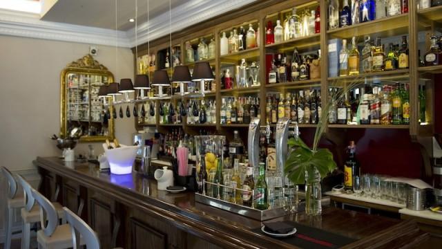 Gasset Habana, restaurante cubano en Madrid