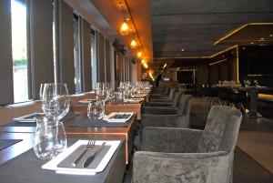 Macadamia, restaurante y bar de copas en el barrio de Salamanca