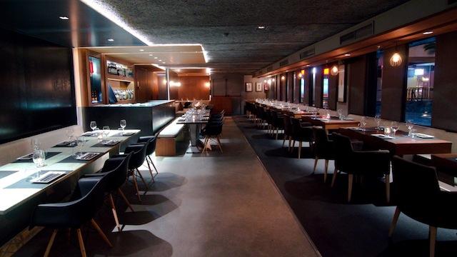 Restaurante Macadamia Madrid