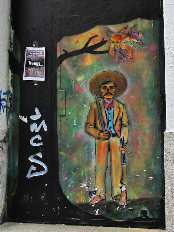 Mexicano de yatusabesmadrid