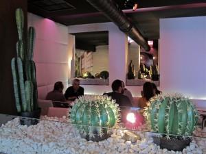 Restaurante mexicano en Madrid, Tepic