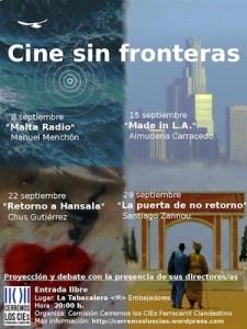 Cine-sin-fronteras