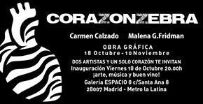 CorazonZebra