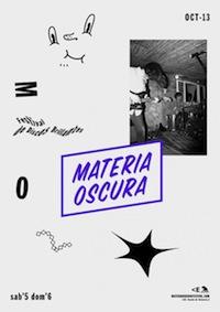 Materia Oscura