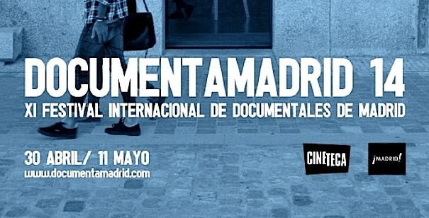 documenta madrid 2014