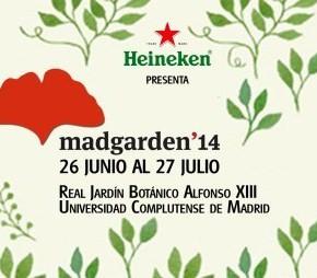 MadGarden2014