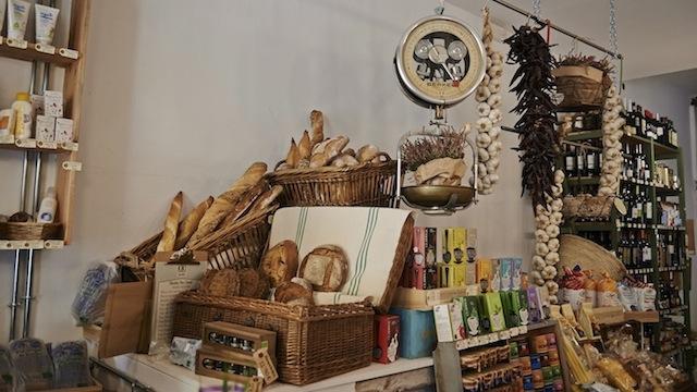 Kiki Market en La Latina