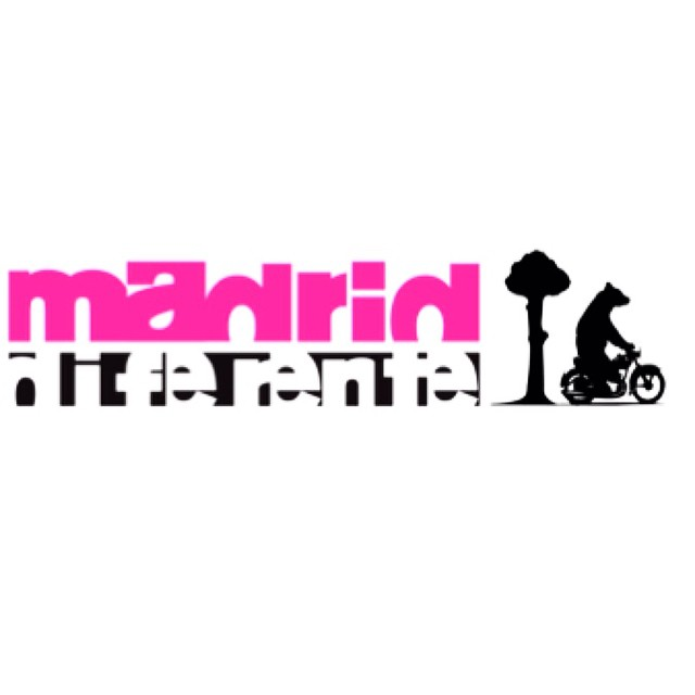 Teníamos ganas de que llegara el otoño para estrenar el nuevo logo que nos ha hecho @padu_madrid. Como siempre, genial