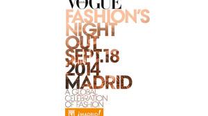 Regresa la Vogue Fashion's Night Out