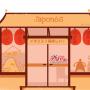 Just Eat te lleva el sushi a casa