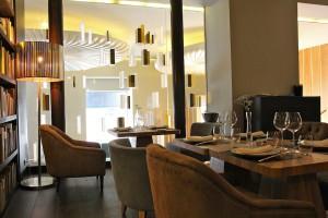 Otto Restaurante Castellana