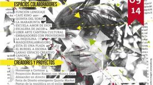 Festival Transversal Cultura Urbana en Lavapiés