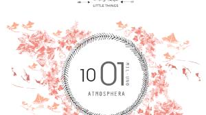 'Atmosphere 1001′, toda la moda y complementos para el otoño