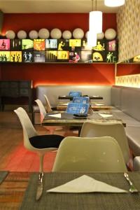Restaurante Costello en Ballesta