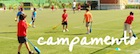 campamento golfcanal