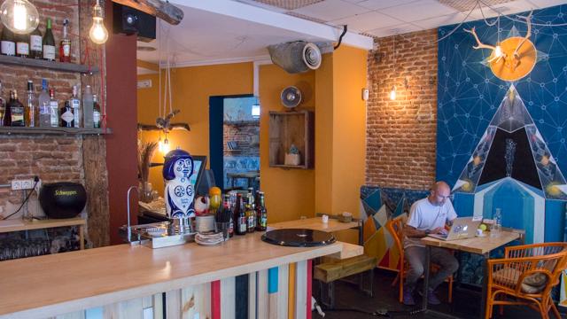 Bico Café Bar