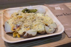 La raclette, una receta alpina