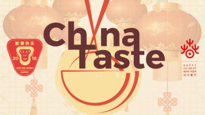 'China Taste', fiesta gastronómica para celebrar el Año Nuevo Chino