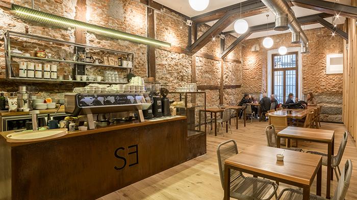 Patisserie Boulangerie Santa Eulalia
