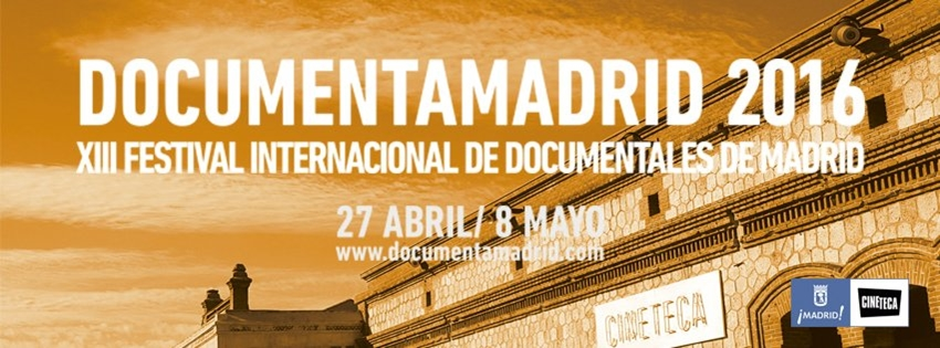 DocumentaMadrid 2016 - Madrid Diferente