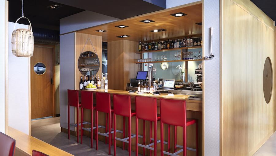 El Flaco | Restaurante de cocina fusión en el barrio de Prosperidad