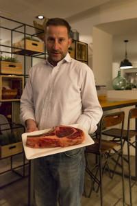 La Vaca y la Huerta | Restaurante de producto en Recoletos