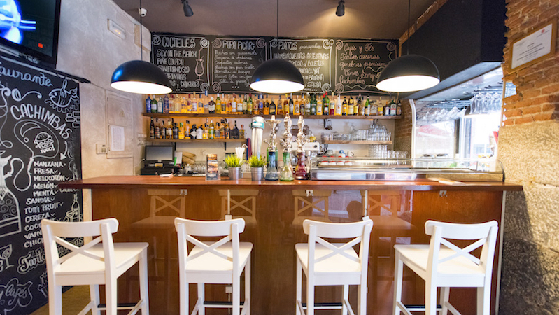 Tapioca Chill&Cocina | Restaurante brasileño en La Latina