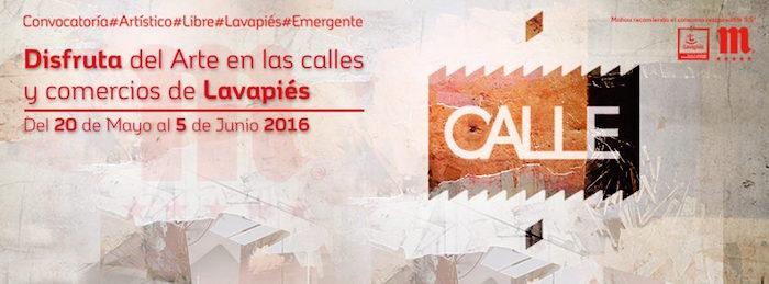 C.A.L.L.E 2016 Madrid Diferente