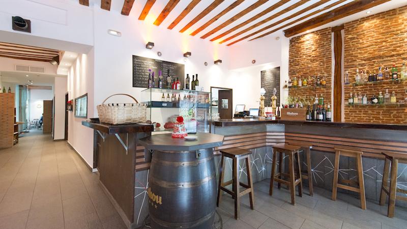 La Malaje | Restaurante andaluz en Tirso de Molina