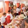 Vuelve la Feria de Día, este año en el Palace