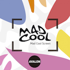 Madcoolscreen