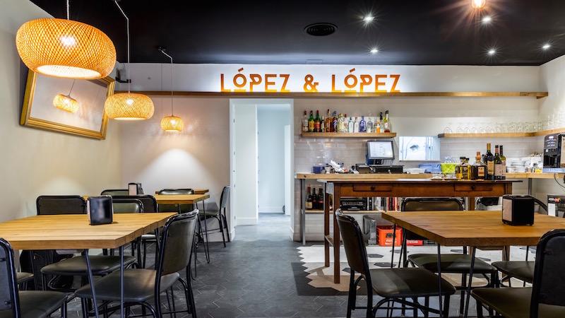 pizzeria Lopez y Lopez