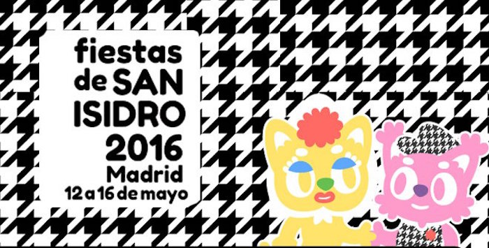 san isidro 2016 - Madrid Diferente