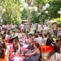 Aperol Spritz inaugura el verano con la #AperolFullSunParty