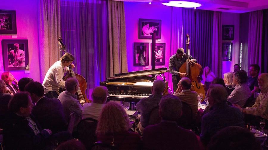 Conciertos de Jazz Hotel AC Recoletos