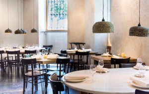 'Fismuler', la cocina de influencia nórdica de Nino Redruello