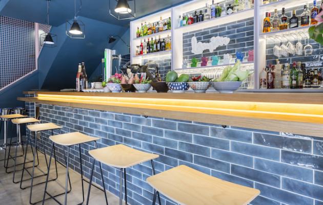 'Lamian by Soy Kitchen', fusión asiática con toque castizo