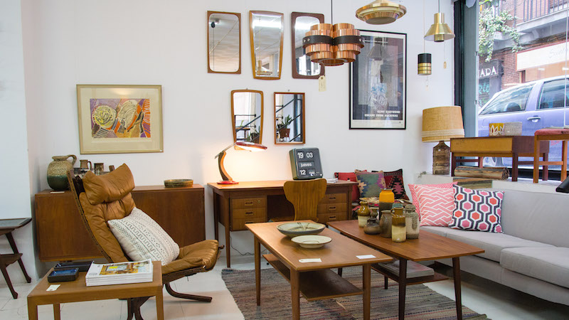 Decoracion tiendas vintage gallery of decoracin vintage with decoracion tiendas vintage - Casa tienda decoracion madrid ...