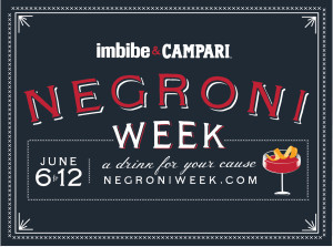 negroni week