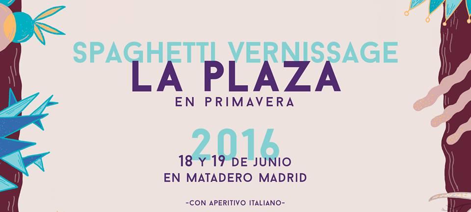 plaza primavera cartel