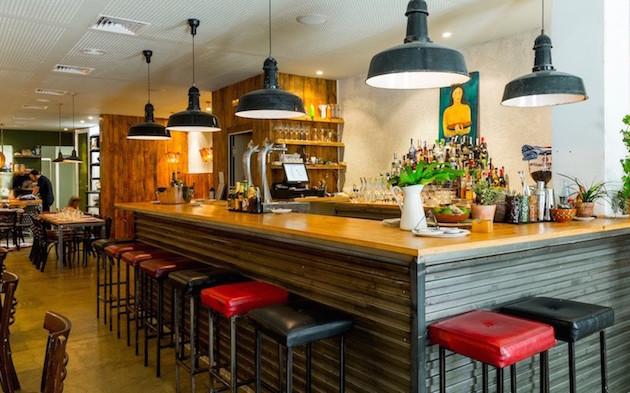 'Casa Jaguar', una ruta por las cocinas de Latinoamérica