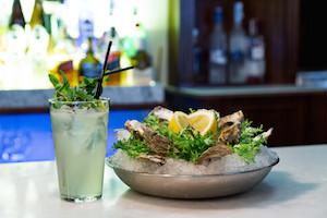 Club Fishermans   Club privado y coctelería en triBall