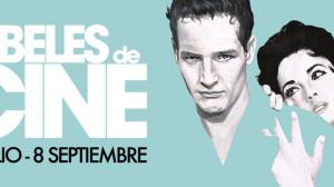 'Cibeles de Cine', vuelve el cine de verano a CentroCentro