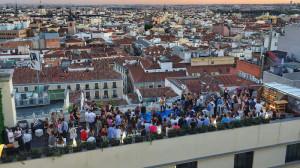 Planes en terrazas de Madrid | Sigue la pista