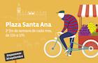 Agenda | Planes de ocio para hacer en Madrid El Mercado de la Buena Vida