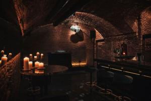 Restaurante Cannibal club privado