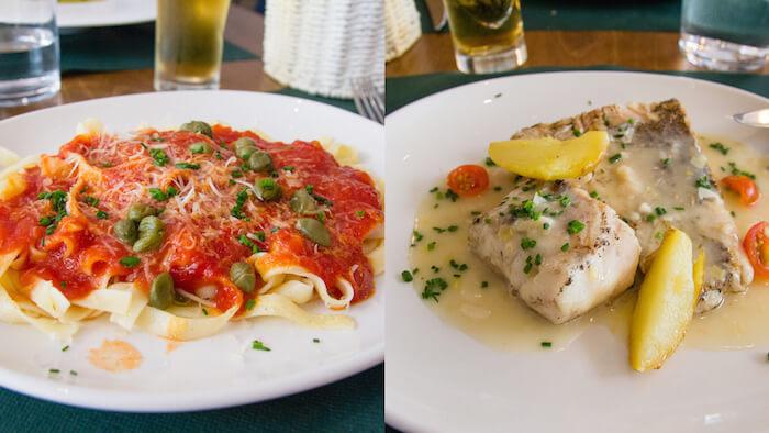 Restaurante Suchil 15, menú del día, Chamberí
